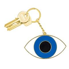 [도이] 오버사이즈 눈 열쇠고리 자동차 키링_(1148618)