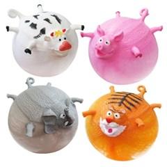 동물 풍선 Animal balloon ball