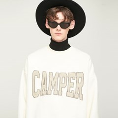 CAMPER SWEATSHIRT IV