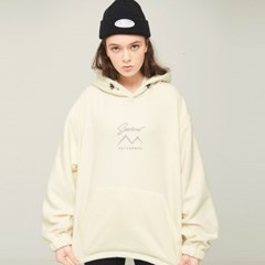 EVEREST FLEECE HOODIE IV