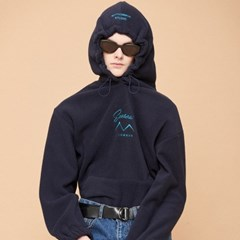EVEREST FLEECE HOODIE NY