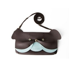 Ji Won Bulldog Minibag