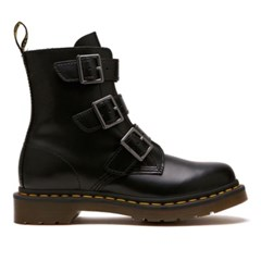 [DR] 13665001 BLAKE LACE BOOT Bla