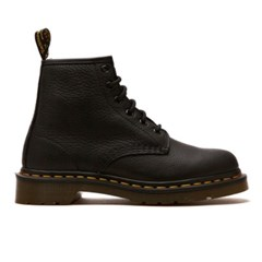 [DR] 10064002 101 LACE LOW BOOT Bl