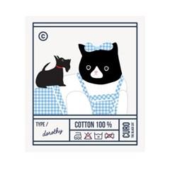 Ecobag-er_curo label(Dorothy)