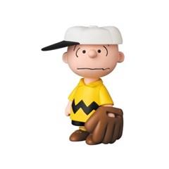 UDF Baseball Charlie Brown(Peanuts Series 6)