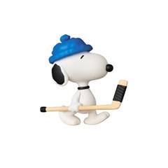 UDF Hockey Player Snoopy(Peanuts Series 6)