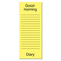 LIST-Good Morning