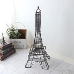 와이어 에펠탑-캔들