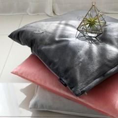 소프트 극세사 방석 - 3color