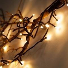 LED 100구 은하수 트리 전구,크리스마스트리 전구_(1059576)