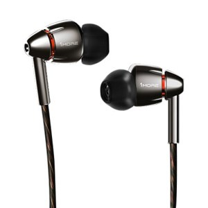 [원모어] E1010 쿼드드라이버 이어폰
