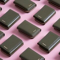 Fennec Triple Pocket - Khaki