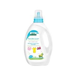 [알레바 내츄럴] 젠틀 세탁세제(아기세제)1.2L_(1053151)