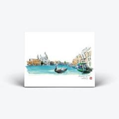 Venezia - Qwymin