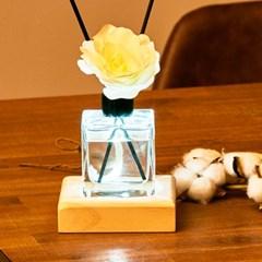 무료배송_아로미드 LED 무드등 디퓨저 / 프리미엄 아로마 향