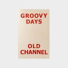 GROOVY DAYS DIARY - Ivory
