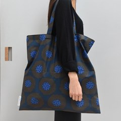 amapola big bag by Jennifer Bouron