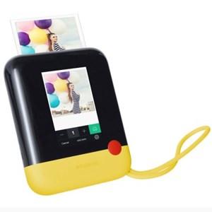 폴라로이드 팝(POP) 즉석카메라(스마트폰 모바일 프린터) Yellow