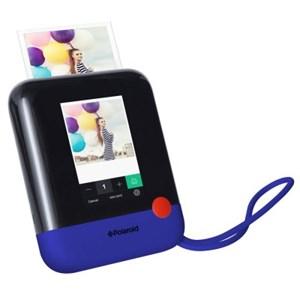 폴라로이드 팝(POP) 즉석카메라(스마트폰 모바일 프린터) Blue