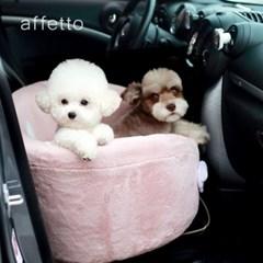 아페토 펫카시트-슈가윙 XL (핑크)