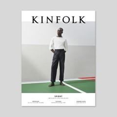킨포크 KINFOLK vol.26