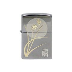 [ZIPPO] 사군자 - 난초(Orchid)_(1149583)
