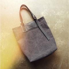 2way muse bag grey
