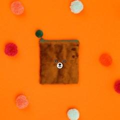 Soft Pouch _ Choco