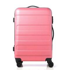[스크래치] 런던캐리어 핑크 수화물용 24형