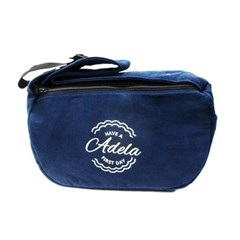 FIRSTDAY SLING BAG (NAVY)