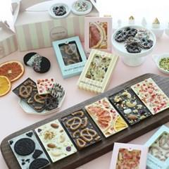 [발렌타인데이]스윗바크 초콜릿 만들기세트 DIY 초콜렛