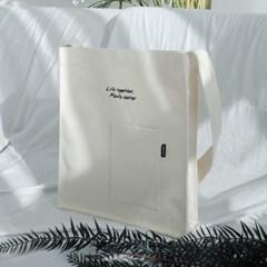 A4 bag [Canvas ver.]