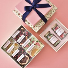 [발렌타인데이] 피오니 바크 초콜릿만들기 세트 DIY 초콜렛