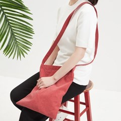 FRICTION BAG red