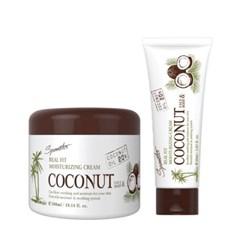 스포메틱스 리얼핏 모이스춰라이징 코코넛 크림360ml