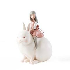 커미라이프(KEMElife) 드림 시리즈: 달빛 토끼
