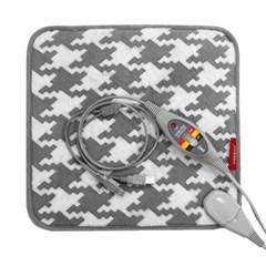 바인하우스 2단온도조절 듀얼 USB 터보 온열방석 EGM-TB2