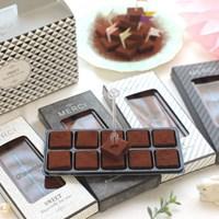 H 아미띠에 파베 초콜릿 만들기 세트 VER.2019