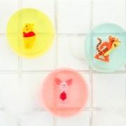 [Disney] 미니 피규어 비누 - 곰돌이푸 (4options)