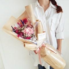 블룸핑크 꽃다발