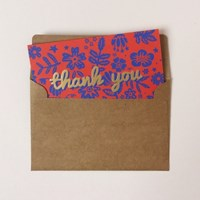 thank you card no.2