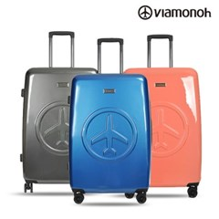 [비아모노] FLY VIAMONOH LUGGAGE 28_(2519514)