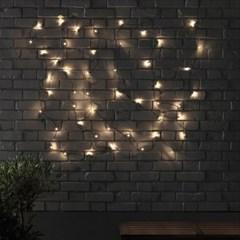 이케아 SKRUV LED체인조명48등_(701356052)