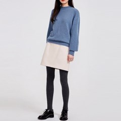 will puff wool knit_(859633)