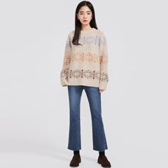 saint lambswool knit_(859598)