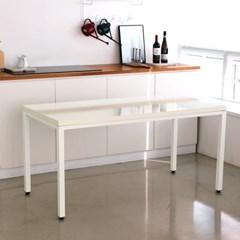 [잉카]티란테 철제 카페 테이블 1200