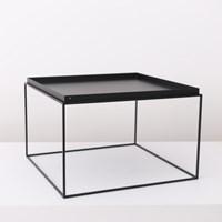 [스코나]키루아 스틸 트레이 테이블(600*600*390)_(602563979)