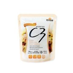 [꼬꼬빌] 콜라겐닭가슴살C3 1팩