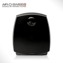 에어로스위스 공기청정가습기 전자식 블랙_AOS-2055D/에어워셔